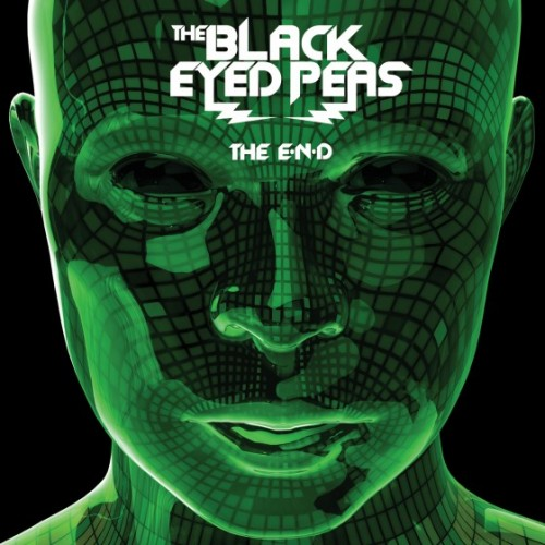[专辑下载]Black Eyed Peas - The E.N.D(2009) - chanel115 - 欧美音乐下载.....